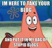 Stupidblog