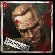 Tank Dempsey