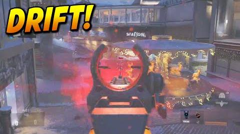 """DRIFT"" Gameplay! - Call of Duty Advanced Warfare Multiplayer Map Gameplay! (COD AW Havoc DLC)"
