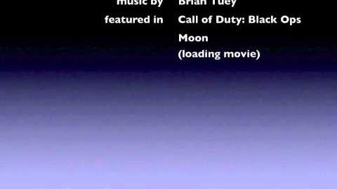 "Moon loading screen ""Samantha's Lullaby"" nazi zombies Call of Duty Black Ops"