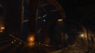 Most Escape Alive krok 3 mewa tunele pod cytadelą 1