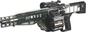 Titan Model IW