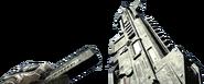 UMP45 Reloading MW2