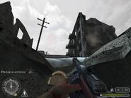 Немецкие снайперы (Канализационные трубы)