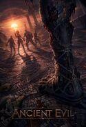 AncientEvil Artwork BO4