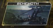Behemoth CoDG