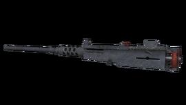 Browning M2 model mw2