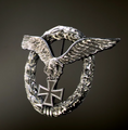 German Wings Medal CoD WWII