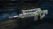 M8A7 Gunsmith Model Verde Camouflage BO3