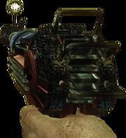 Porters Gun.