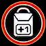 Surplus Gun Perk icon IW