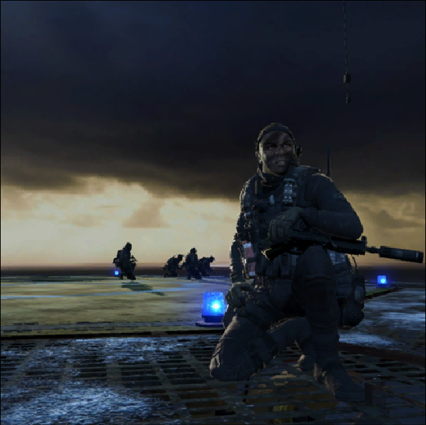 The Only Easy Day    Was Yesterday | Call of Duty Wiki | FANDOM