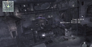 Throwing Air Support Marker Light Em Up MW3
