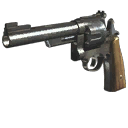 Weapon 357