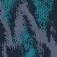 Синяя игуана иконка