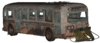 Bus model BOII