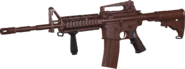M4 Carbine Paralysis MWR