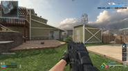 UMG Foregrip First Person CoDO