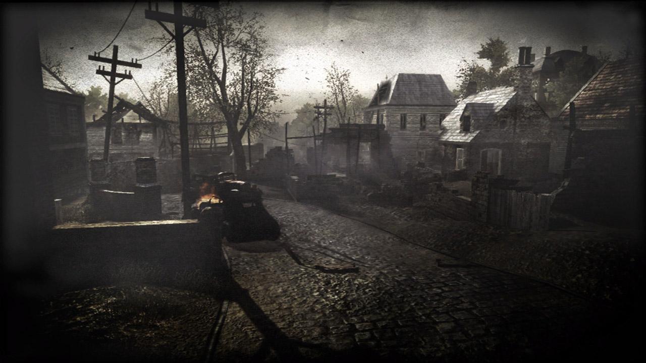 Upheaval | Call of Duty Wiki | FANDOM powered by Wikia