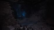 Zjeżdżalnia lodowa Tag der Toten