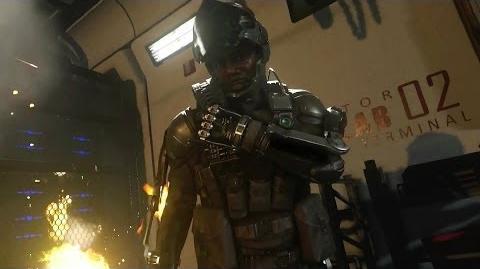 Call of Duty Advanced Warfare - Deutscher Trailer