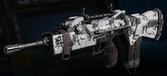 FFAR Gunsmith Model Battle Camouflage BO3