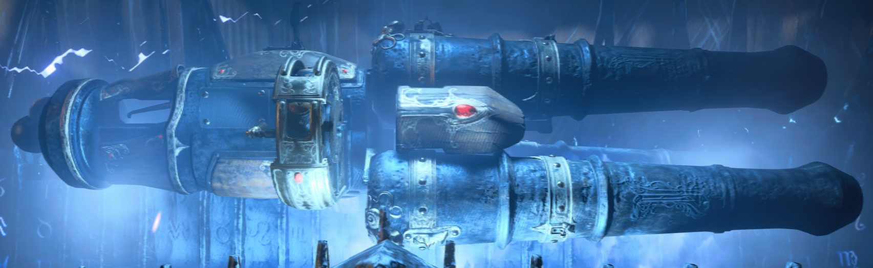 Kraken (wonder weapon) | Call of Duty Wiki | FANDOM powered