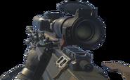 Lynx Combatant AW