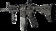 M4A1 Grip CODO