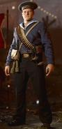 SovietMarine Expeditionary 1 WWII