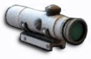 ACOG Sight menu icon BO