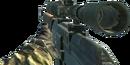 Black Ops Dragunov VZ