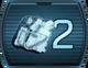 C4 x2 Perk Icon MWR