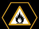 Irons w ogniu
