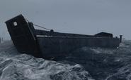 Landing Craft WWII