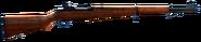 M1 Garand Warfare Classic menu icon CoDO