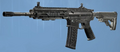 M4A1 Tech menu icon CoDO.png