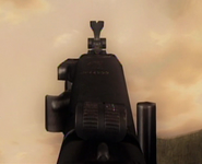 MG42 Iron Sights BRO