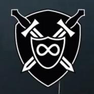Safeguard Infinite insignia CoDG