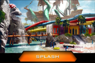 Splash Promotional Image