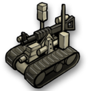 Assault Drone icon MW3