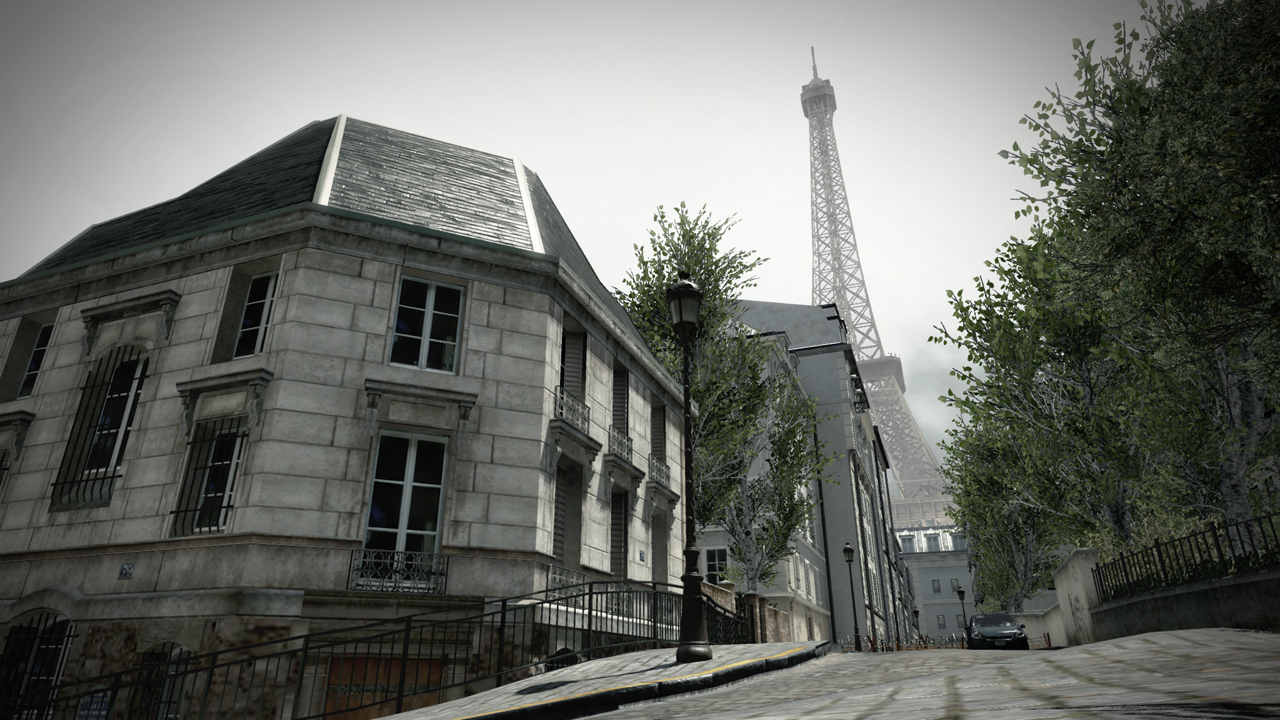 Resistance (map) | Call of Duty Wiki | FANDOM powered by Wikia