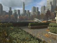Cityscape Liberation MW3