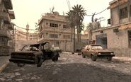 Cod4 map strike