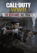 DLC1 Art WWII