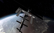 International Space Station MW2