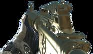 M16A4 Gold MW3