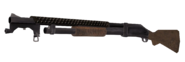 M1897 Trench Gun model WaW