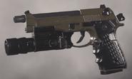 M9 Spec Ops model MWR