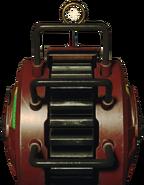 Ray Gun iron sights BO3